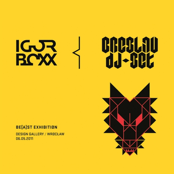Igor Boxx DJ Set Cover