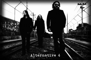 alternative 4 band