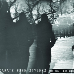 karate_free_stylers_ep_cover