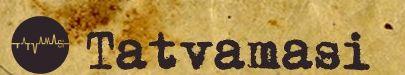 tatvamasi_logo