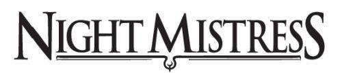 Night Mistress logo