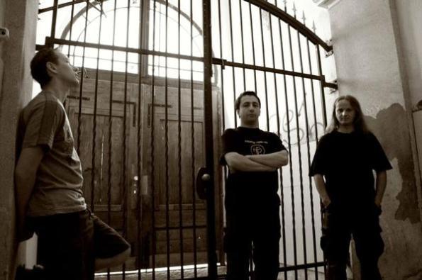 rotengeist zespół band